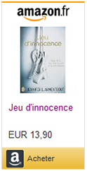 amazon jeu d'innocence