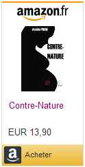 amazon contre-nature