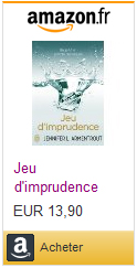 amazon jeu d'imprudence