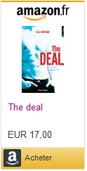 amazon the deal