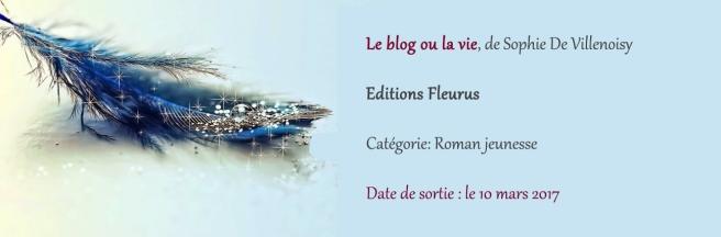 Plume Le blog ou la vie