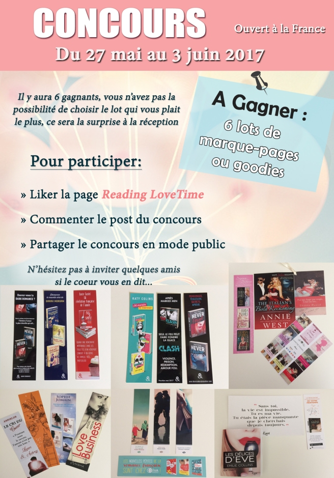 Concours lots 6 MP