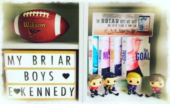 briar boys